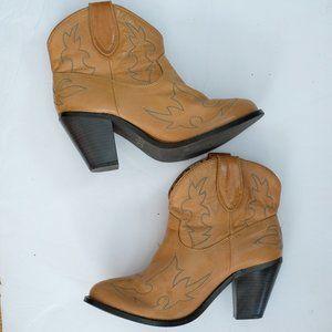 Dingo western boots